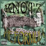 Knotz - The Formula LP [Damali]