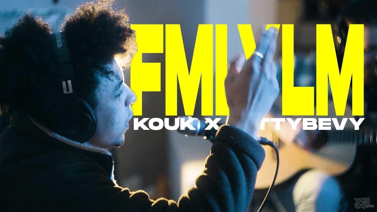 Kouk x Fattybevy : FMLYLM (Live Session)
