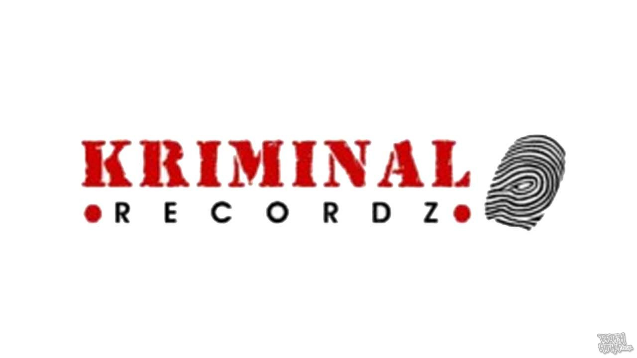 Kriminal Recordz