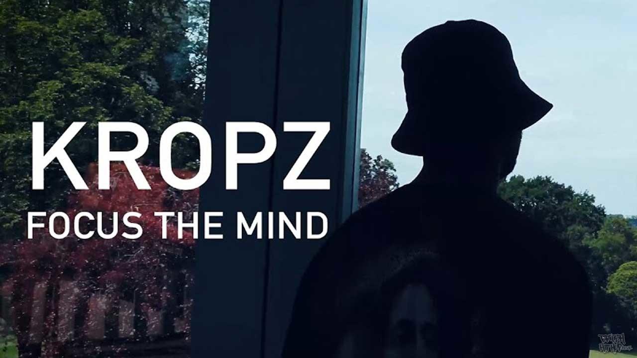 Kropz - Focus The Mind