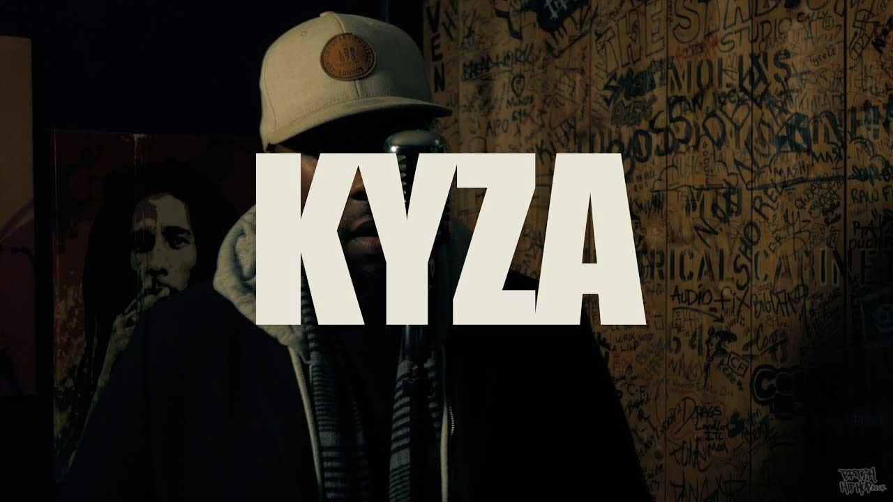Kyza - Stadium Status Freestyle [Video]