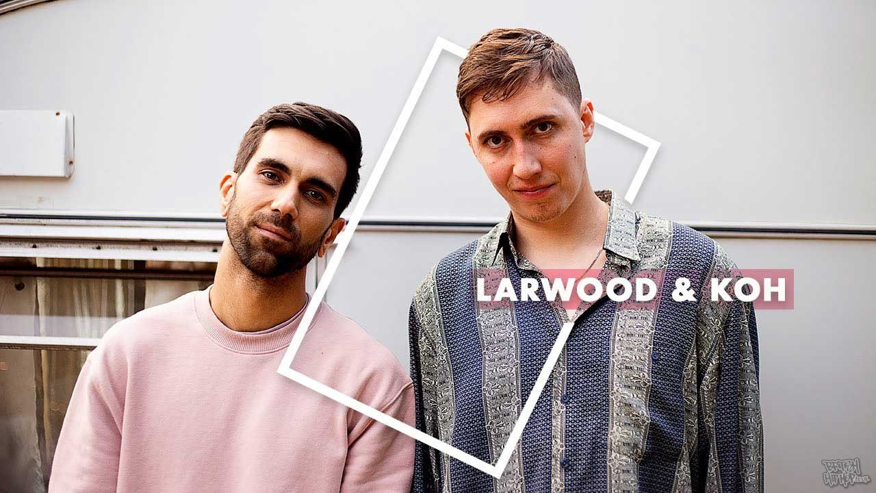 Larwood and Koh - Lungs