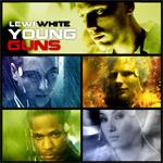 Lewi White ft. Devlin, Ed Sheeran, Griminal, Yasmin - Young Guns [Video]
