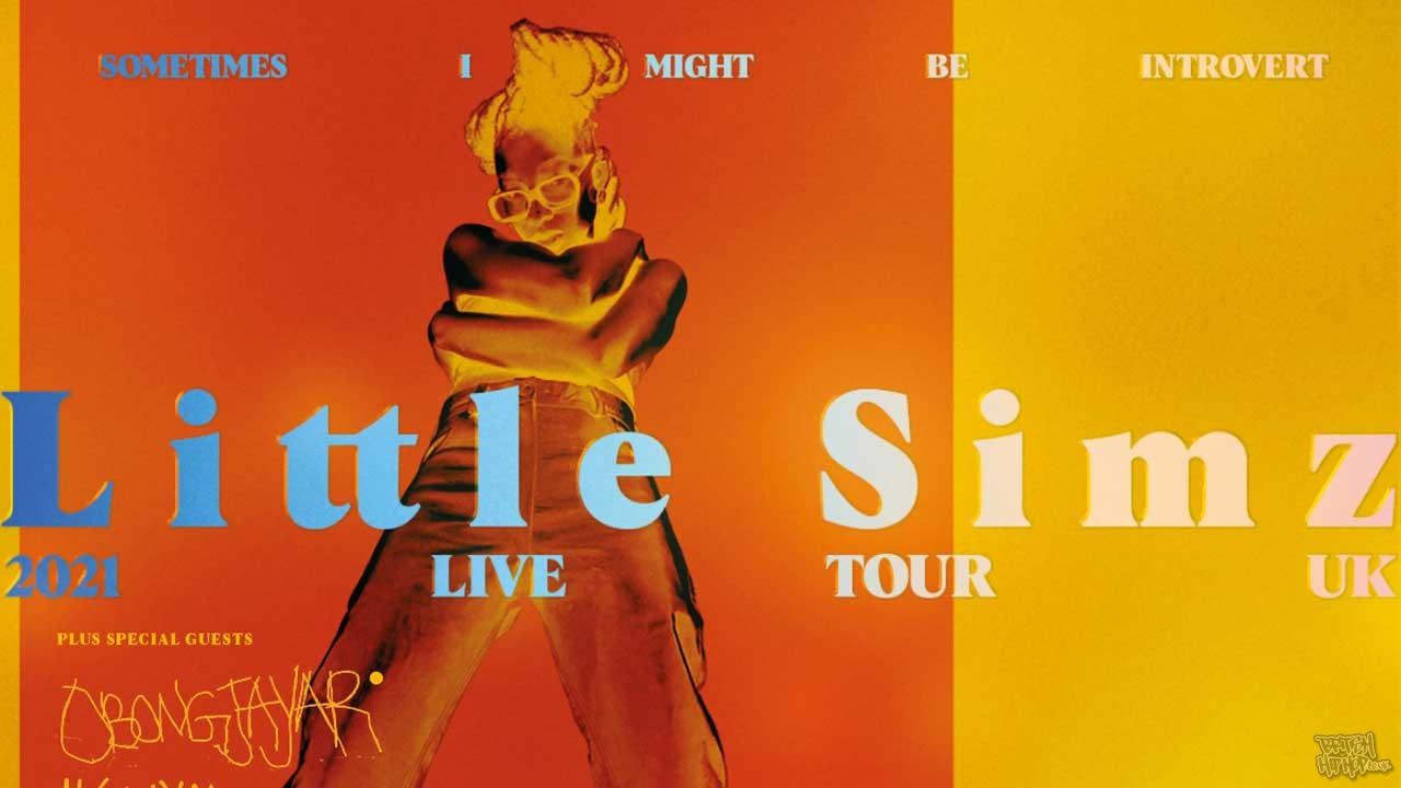 Little Simz - Live Tour 2021