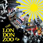 LDZ - The London Zoo EP [Dented]