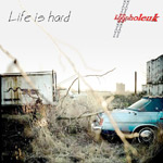 Conflicthiphop - Life Is Hard (LoopholeUK Remix) MP3 [Indie]