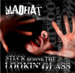 Madhat McGore - Stuck Behind The Lookin' Glass LP [Music Comes First]