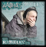 Madhat - The Ramblin' EP [Music Comes First]