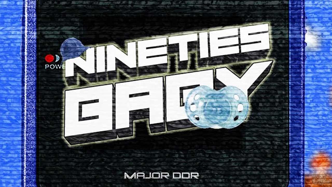 MajorDDR - 90's Baby