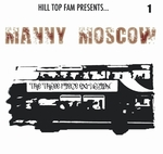 Manny Moscow - The Three Piece Exkursion EP [Heavy Handed Recordings]