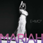 Mariah Carey - E=MC2 CD [Def Jam / Mercury]