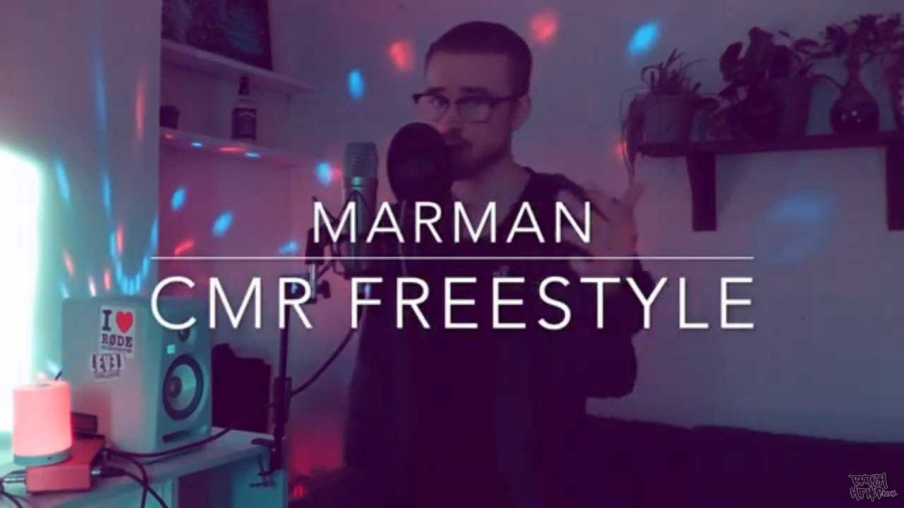 MarMan - Exclusive CMR Freestyle