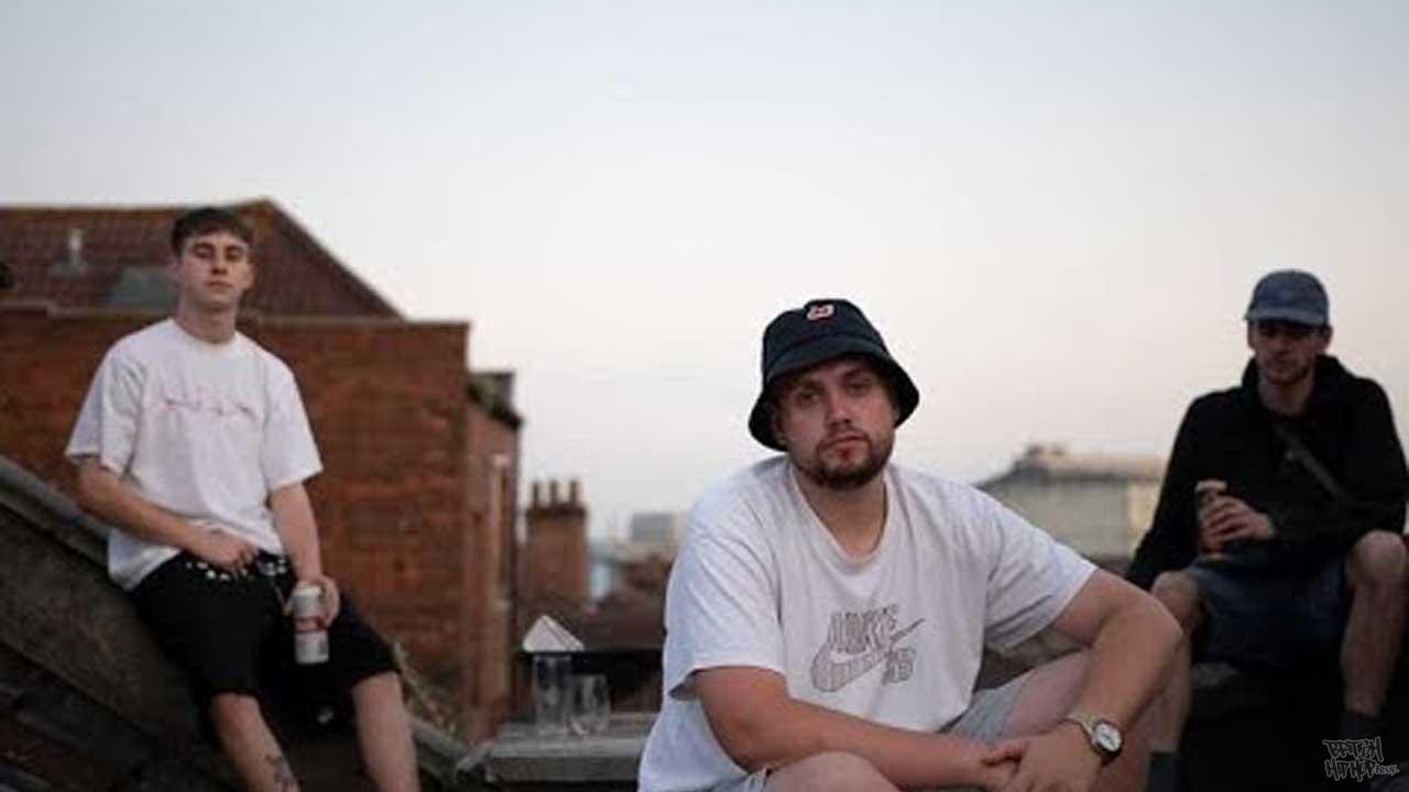 Matey Boy ft. B Wun and Skinny Tallss - Marksman