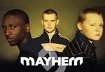 Mayhem - Biography
