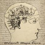Melanin 9 - Magna Carta LP [Red Snow]