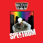 Million Dan - Spektrum LP [MDR]