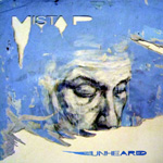 Mista P - The Unheard EP [Indie]
