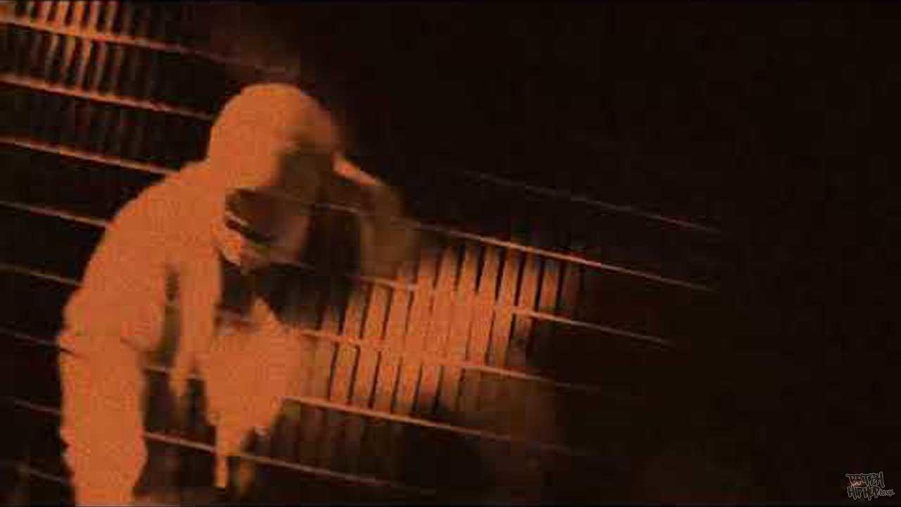 Mo Fingaz - Ghost Train
