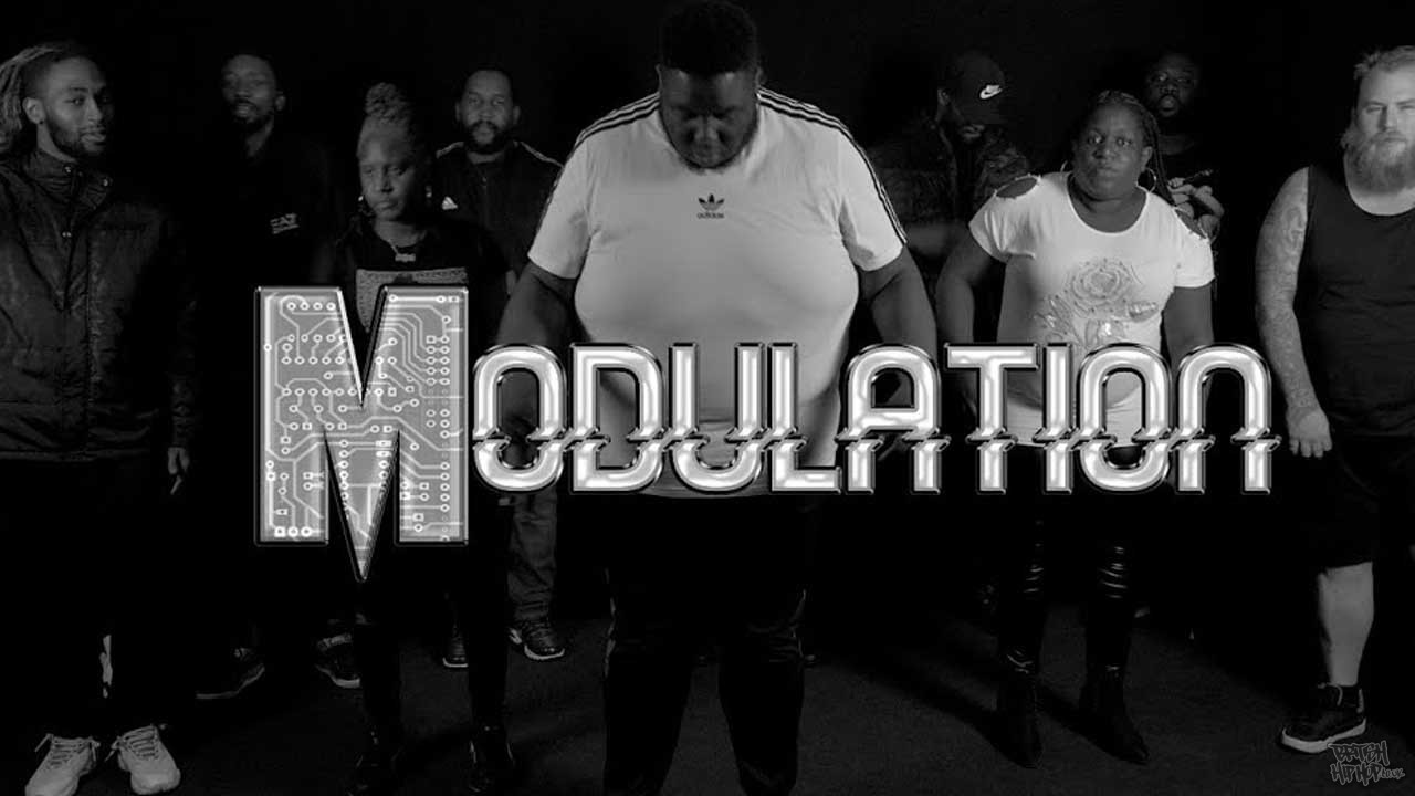 Modulation - Black Pt.2