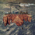 Modulok And Bare Beats - Two Cities Cd [Bare Records]