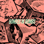 Mog And Za - Bonded In Bombs EP [Standup Recordz]