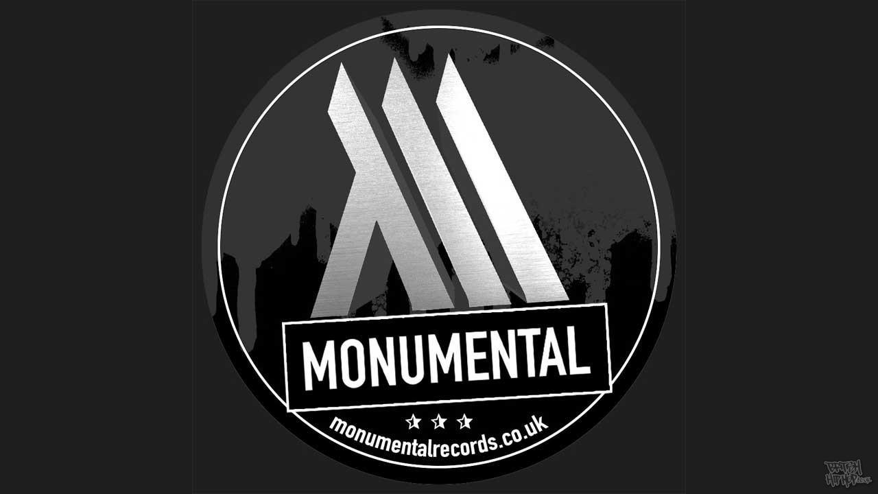 Monumental Records