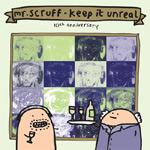 Mr. Scruff - Keep It Unreal (free mix)