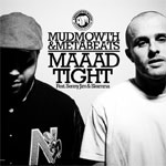 """Mudmowth and Metabeats ft. SonnyJim and Skamma - Maaad Tight 12"""" [Associated Minds]"""