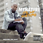 Mynature - It's My NatureY LP [Unstoppable Music Group]
