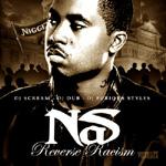 Nas - Reverse Racism CD