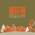 Nefew - Homesick EP [On Our Feet]
