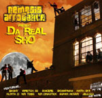 Nemesis and Arrogance - Da Real Sho CD [Real Records]