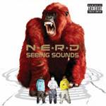 N.E.R.D. - Seeing Sounds CD [Interscope]