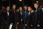 New Edition's Ralph, Bobby And Johnny Form A New Group