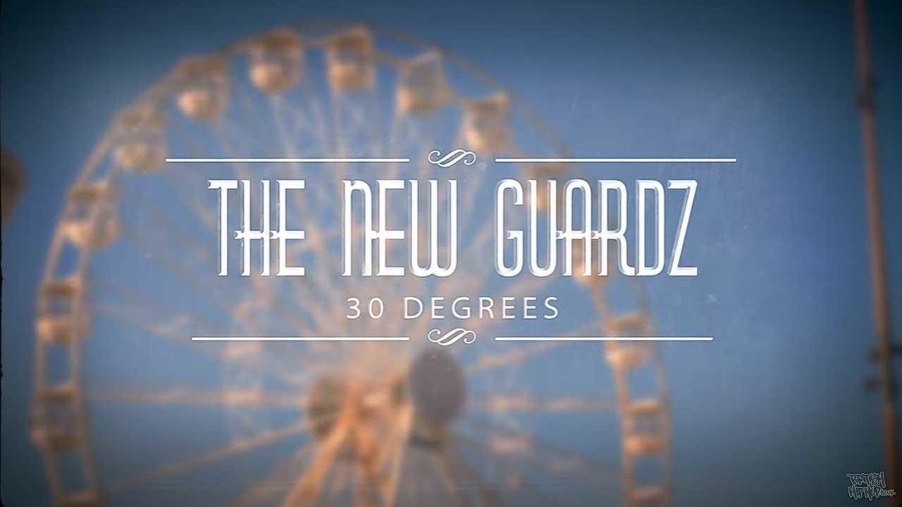 New Guardz - 30 Degrees