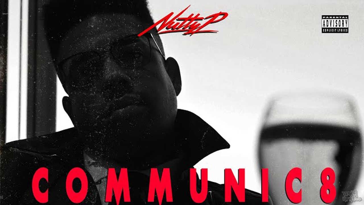 Nutty P - Communic8