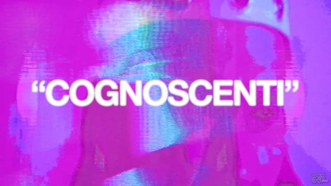 Oblique Strategies ft. Confucius MC - Cognoscenti