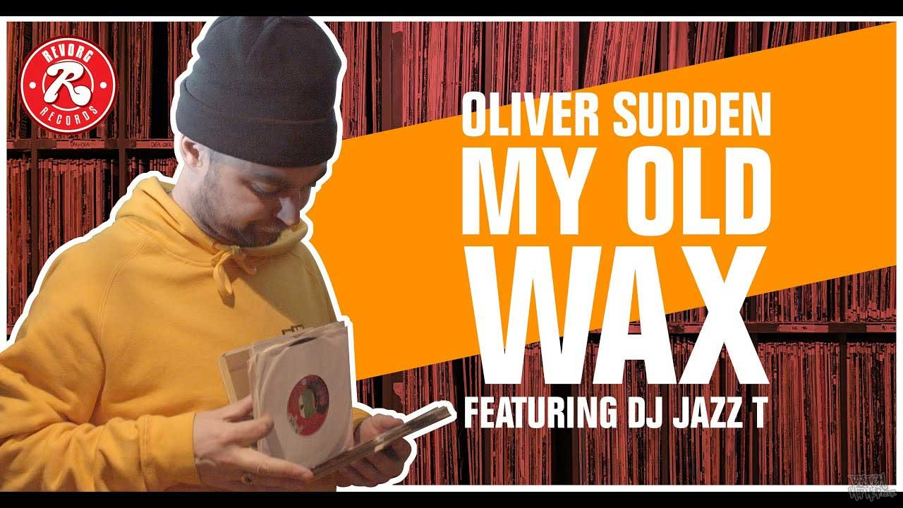 Oliver Sudden ft. DJ Jazz T - My Old Wax