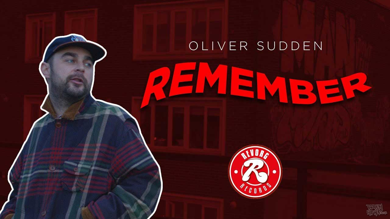Oliver Sudden - Remember