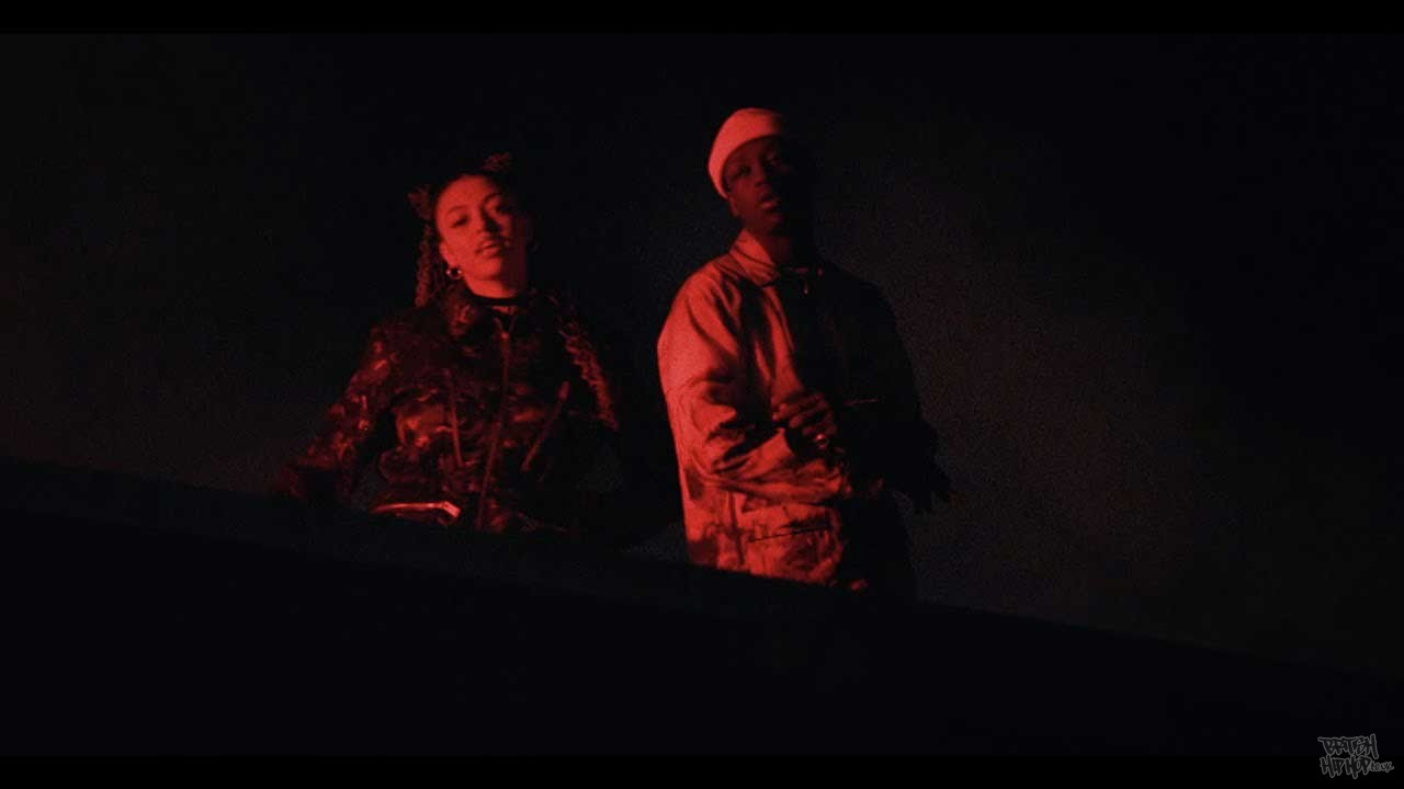 Pa Salieu ft. Mahalia - Energy