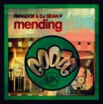 Paradox And DJ Sean P - Mending [Audio]