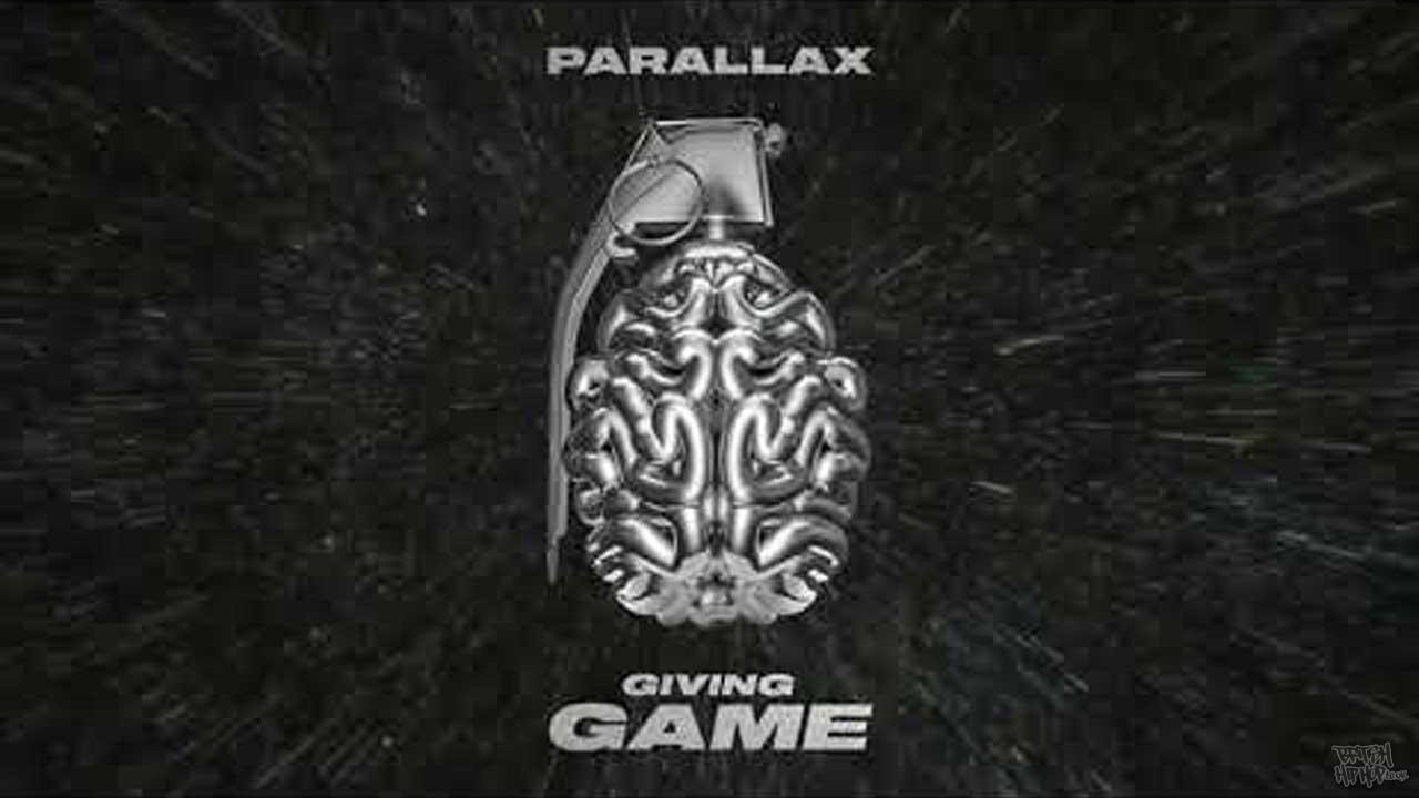 Parallax - Giving Game