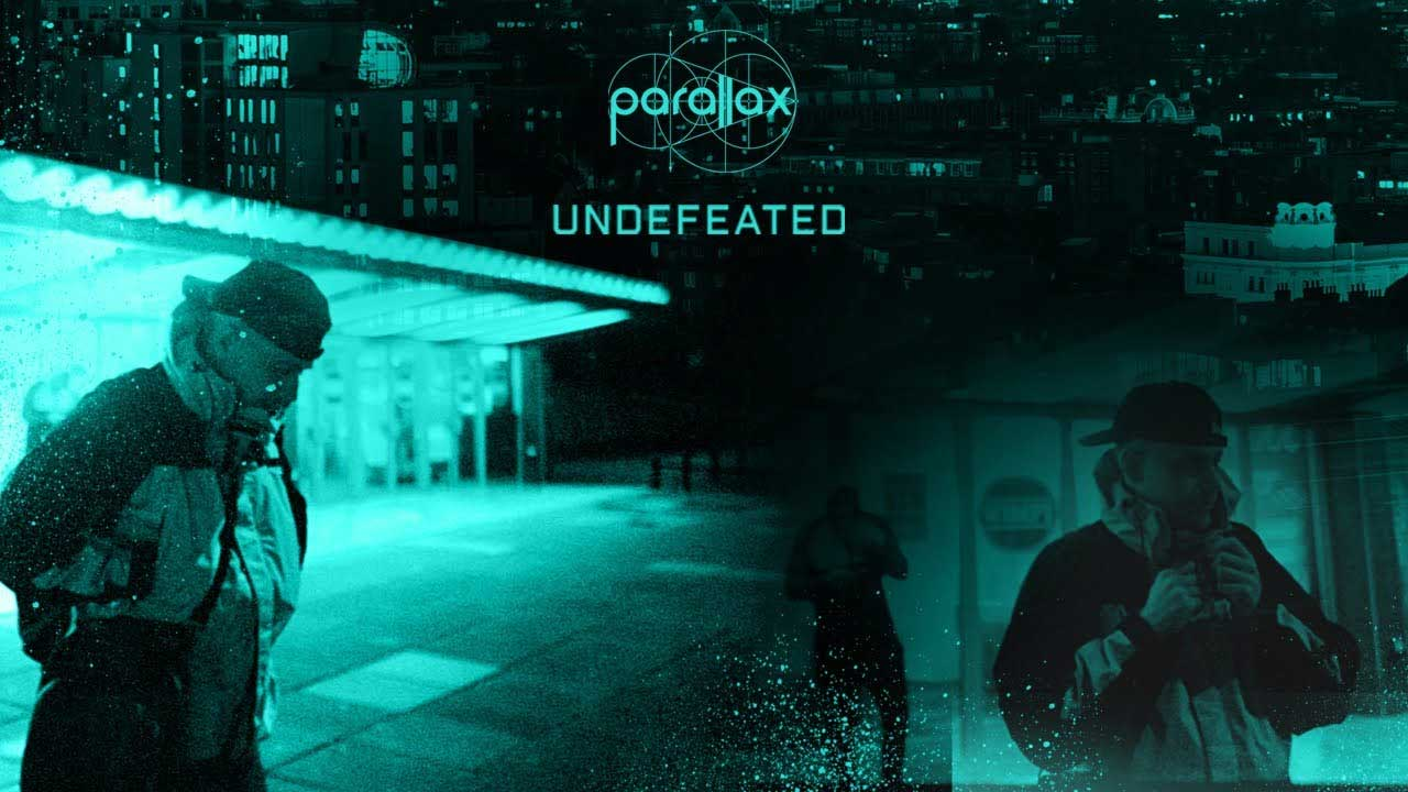 Parallax - Undefeated (Official Video)