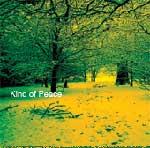 Pat D & Lady Paradox - Kind Of Peace CD [A Bridge Too Far]