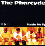 Pharcyde - Passin Me By Hot Chip Remix CD [Delicious Vinyl]