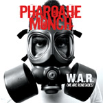 New Pharoahe Monch LP To Be Released In March