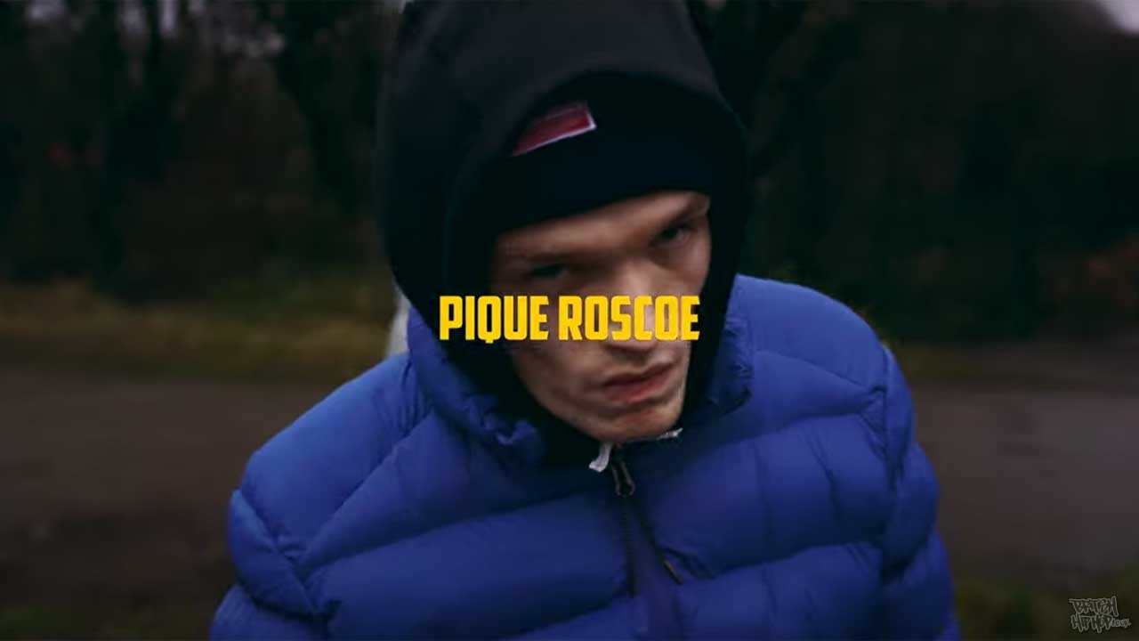Pique Roscoe - Roundabouts