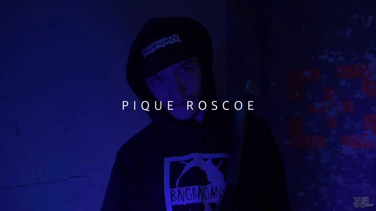 Pique Roscoe - T££th