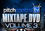 Pitch Control TV Mixtape DVD Volume 3 DVD