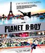 Planet B-Boy [Planet B Boy]